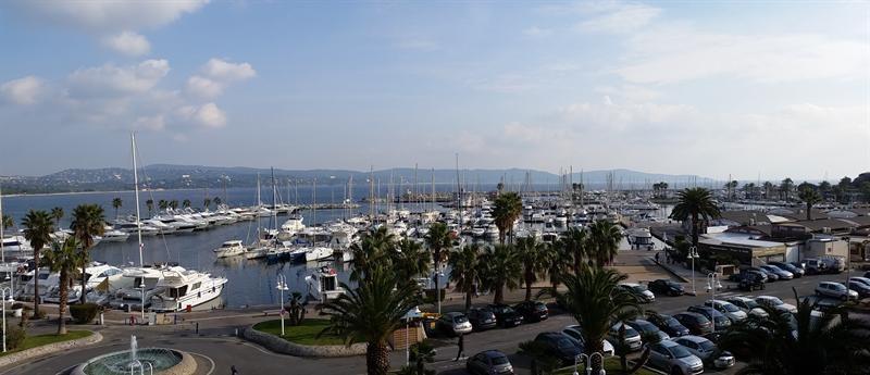 Vacation rental apartment Cavalaire sur mer 900€ - Picture 1