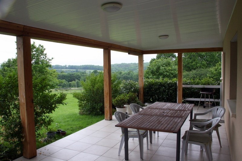 Vente maison / villa La ferriere sur risle 263 000€ - Photo 15