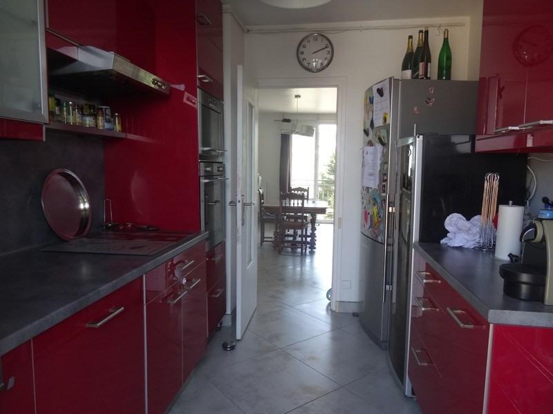 Vente appartement Romans-sur-isère 87000€ - Photo 3
