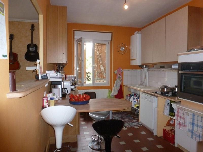 Sale house / villa Salaise-sur-sanne 99000€ - Picture 2