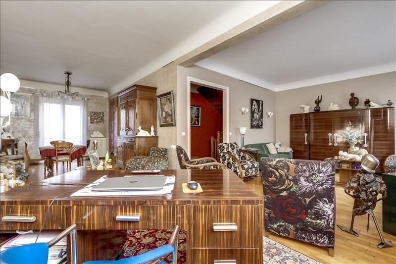 Sale private mansion Asnieres sur seine 1350000€ - Picture 3