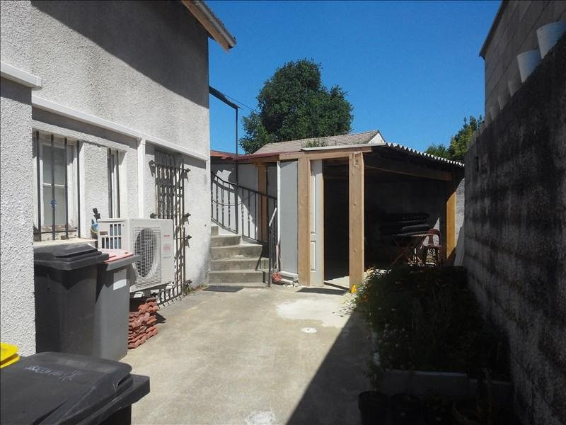 Investment property building Morsang sur orge 320000€ - Picture 2