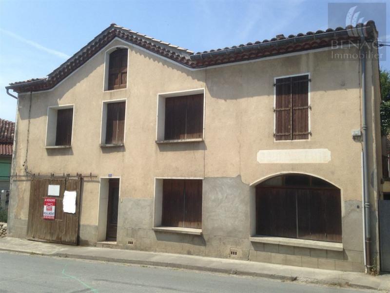 Vente maison / villa Realmont 91500€ - Photo 1