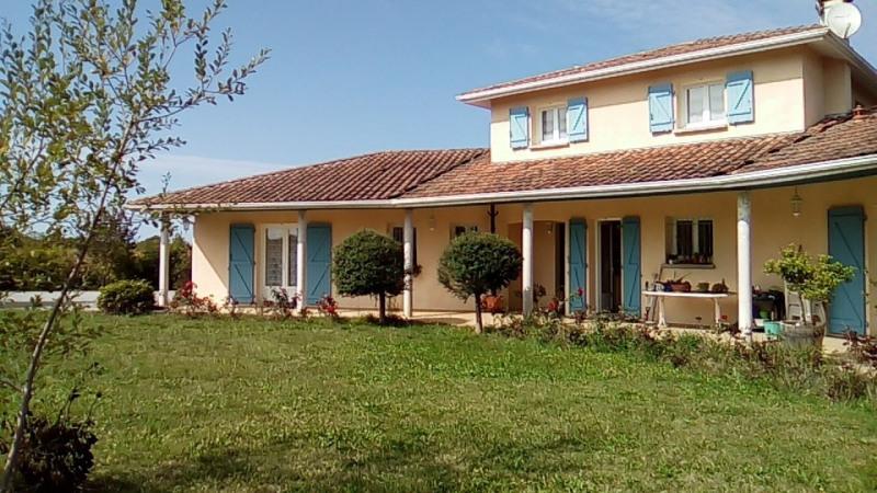 Vente maison / villa St pe de leren 288750€ - Photo 7