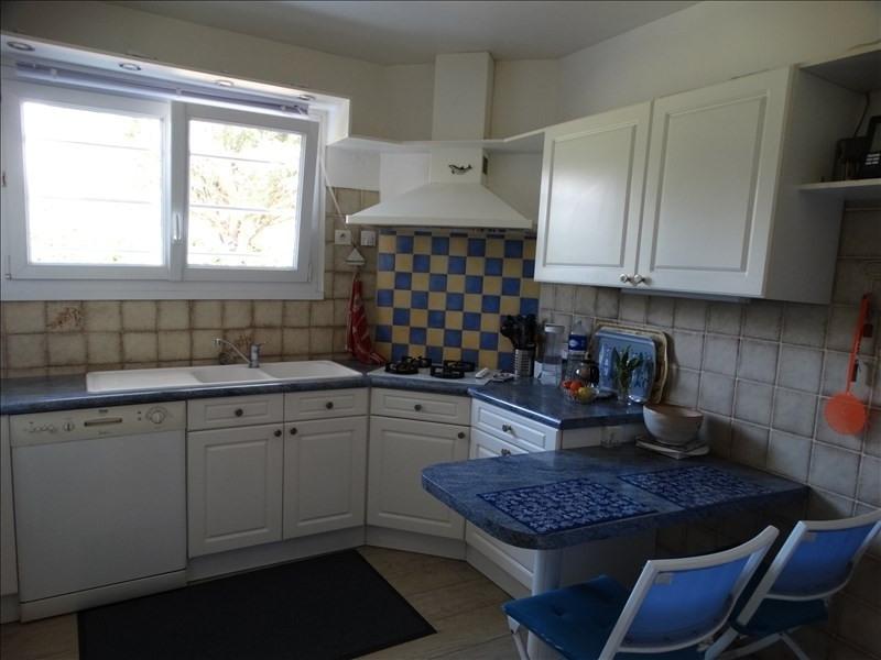 Sale house / villa Arsac 442000€ - Picture 3
