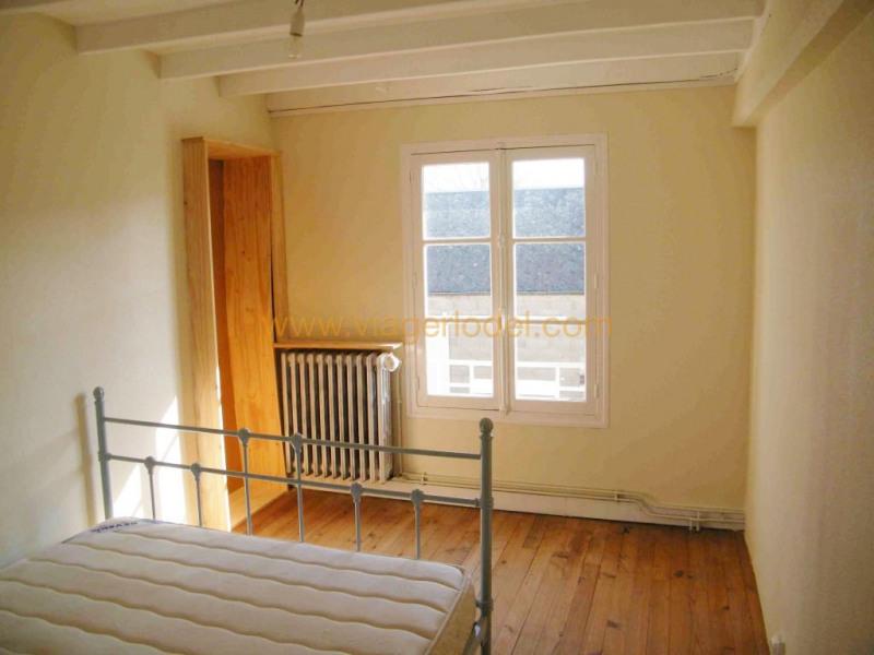 Viager maison / villa St georges de rouelley 14200€ - Photo 9