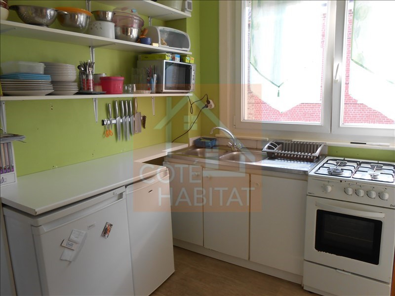 Investment property building Valenciennes 253 000€ - Picture 2