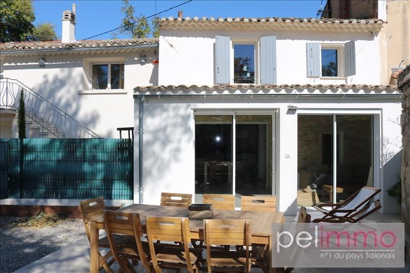 Vente maison / villa La barben 252000€ - Photo 1