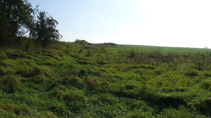 Vente terrain Escarmain 15000€ - Photo 2
