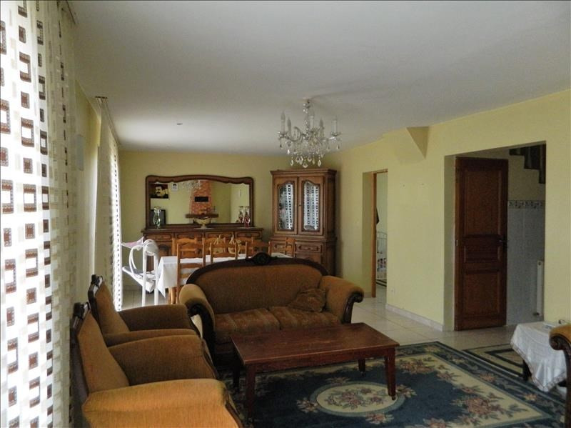 Sale house / villa Challuy 195 000€ - Picture 3