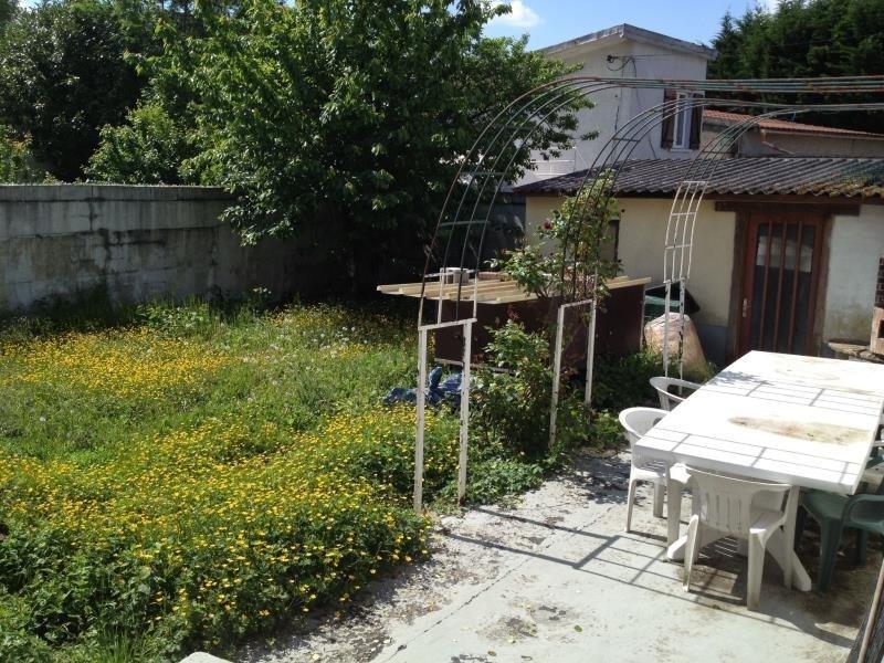 Vente maison / villa Villeneuve st georges 259000€ - Photo 2