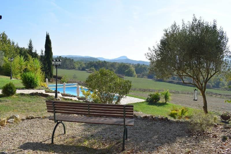 Vente de prestige maison / villa Fayence 1590000€ - Photo 4