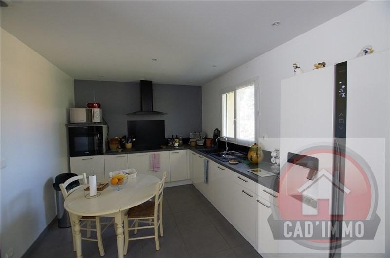 Sale house / villa Prigonrieux 252000€ - Picture 4