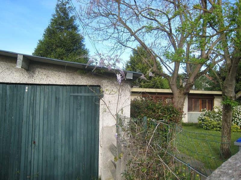 Sale house / villa Conflans ste honorine 368000€ - Picture 4