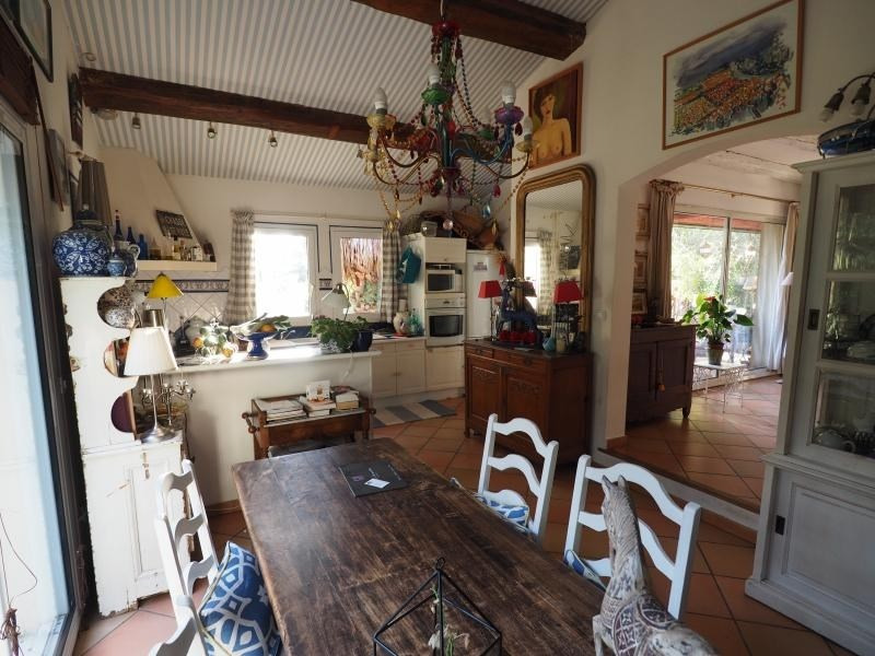 Deluxe sale house / villa Nimes 798 000€ - Picture 12