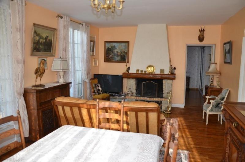 Vente maison / villa Bois le roi 395000€ - Photo 4