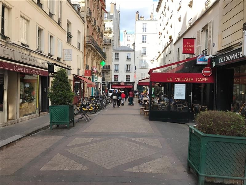 Location boutique Paris 17ème 2 000€ HT/HC - Photo 1