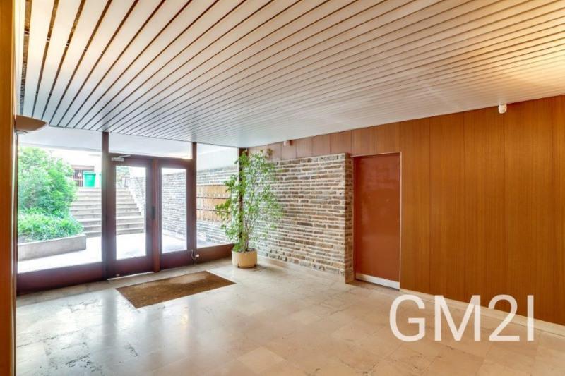 Sale apartment Paris 16ème 740000€ - Picture 7
