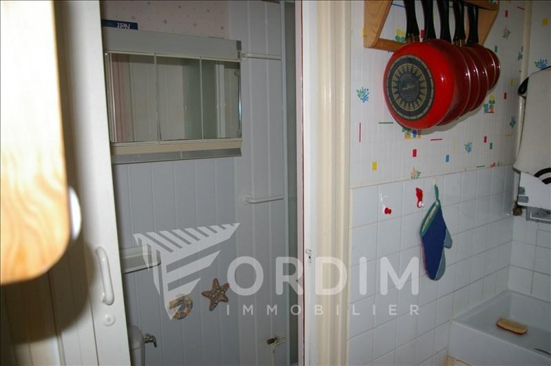 Vente maison / villa St sauveur en puisaye 15000€ - Photo 6