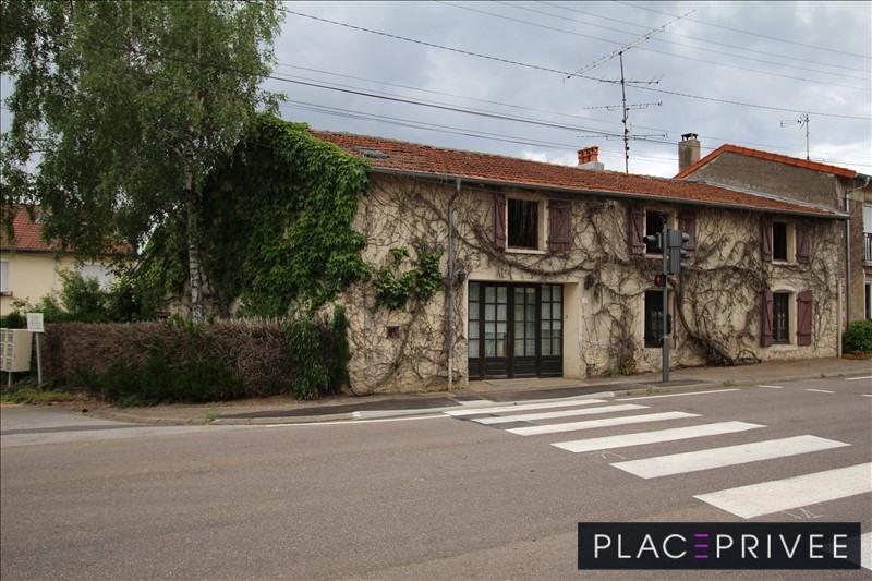 Venta  casa St firmin 66000€ - Fotografía 1