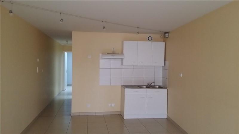 Location appartement Vue 485€ CC - Photo 1