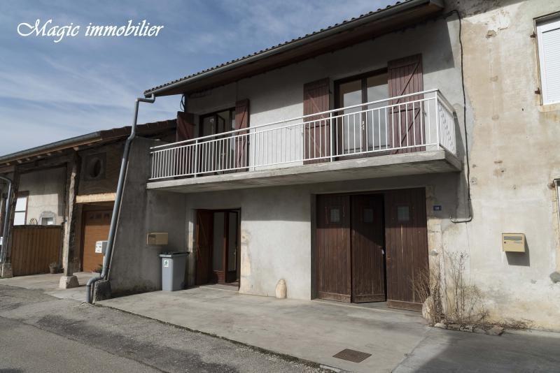 Location maison / villa Brion 695€ CC - Photo 1