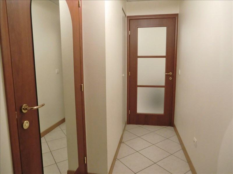 Venta  apartamento Aix les bains 119000€ - Fotografía 5