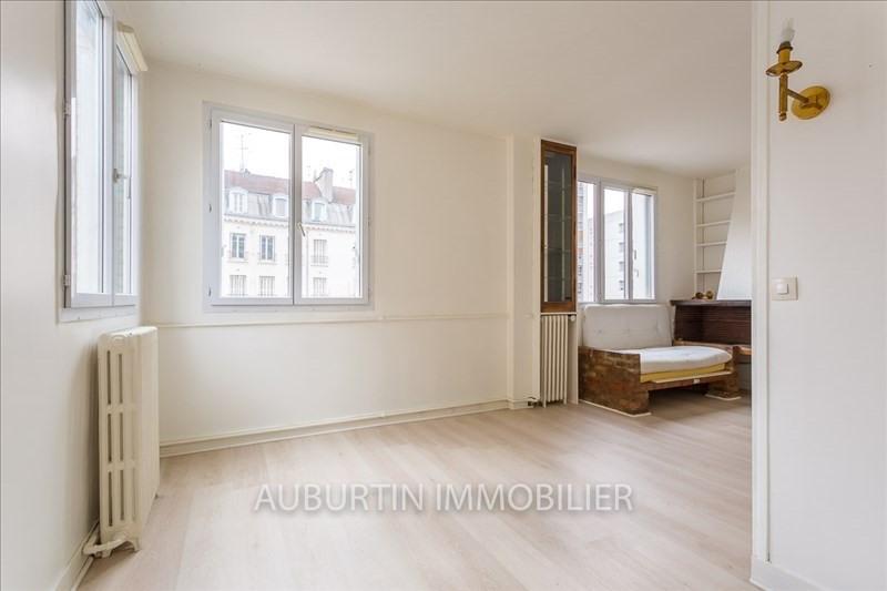 Vente appartement Paris 18ème 385000€ - Photo 7