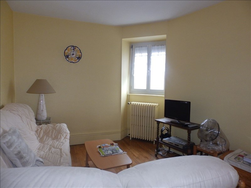 Vente appartement Moulins 96 000€ - Photo 4