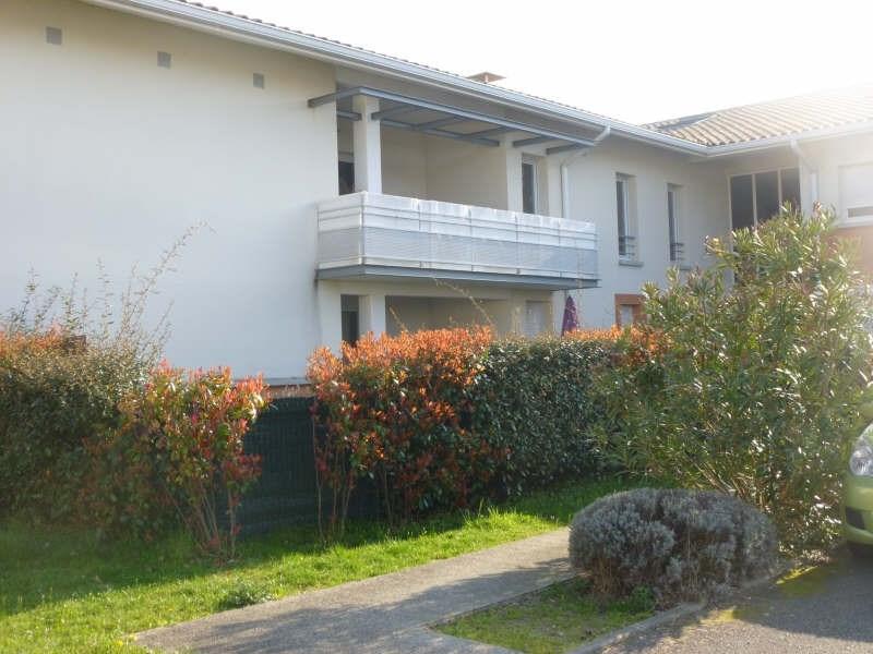 Vente appartement Aussonne 128400€ - Photo 2