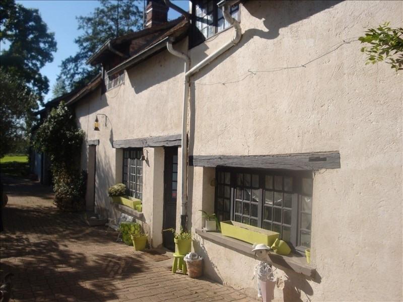 Sale house / villa Pacy sur eure 374000€ - Picture 2