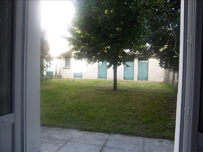 Location appartement St nazaire 320€cc - Photo 4