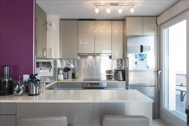 Revenda apartamento Asnieres sur seine 515000€ - Fotografia 8