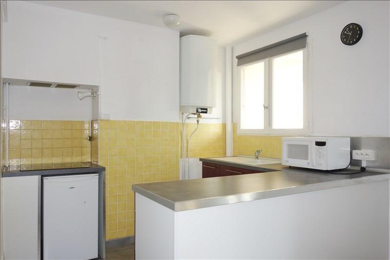 Locação apartamento Toulon 488€ CC - Fotografia 5