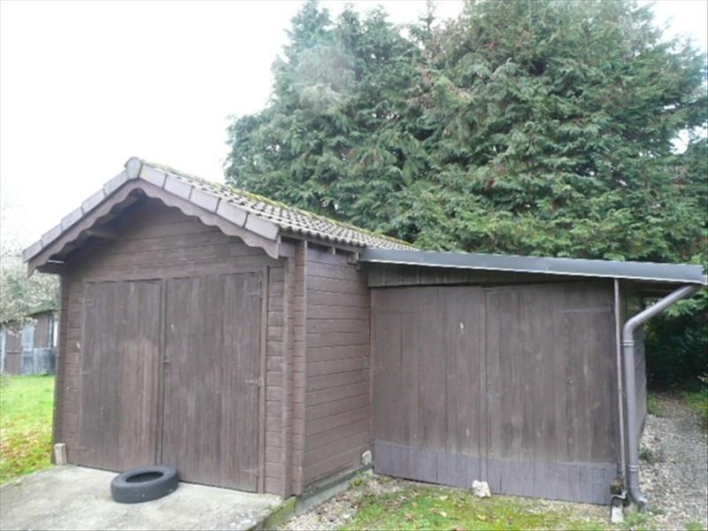 Sale house / villa Henrichemont 150000€ - Picture 7