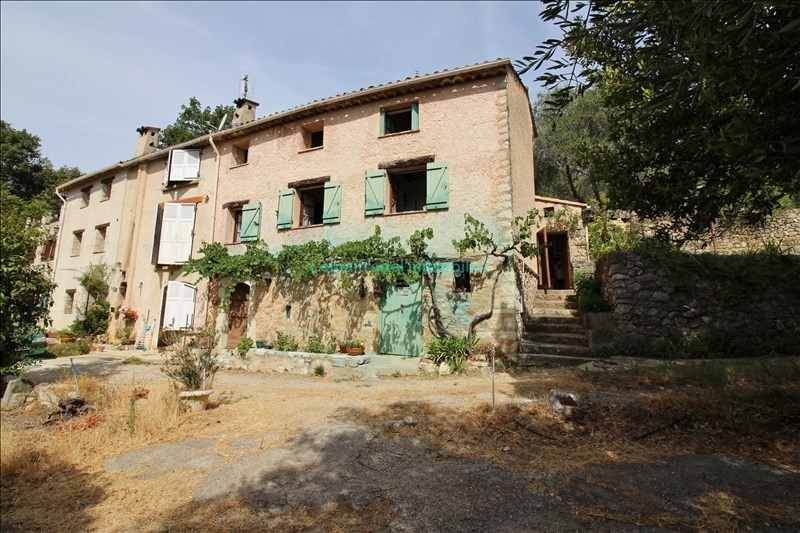 Vente maison / villa Speracedes 261 000€ - Photo 1