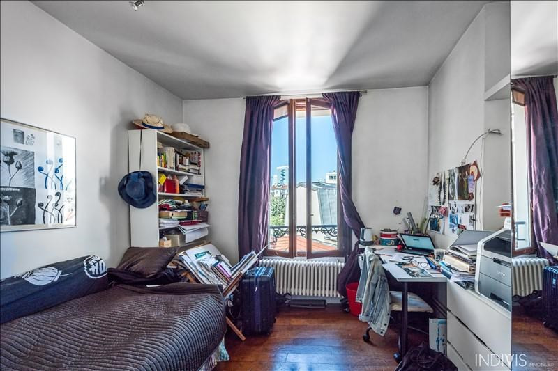 Vente appartement Puteaux 499 000€ - Photo 4