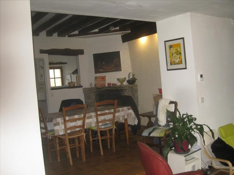 Vente maison / villa Vetheuil 168 000€ - Photo 1