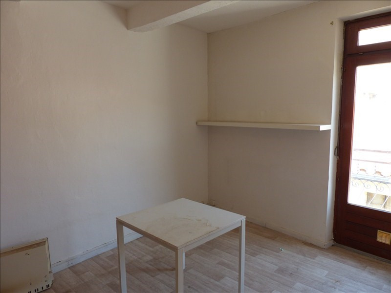 Sale apartment Beziers 29 000€ - Picture 2