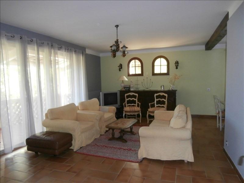 Sale house / villa Manosque 393000€ - Picture 5