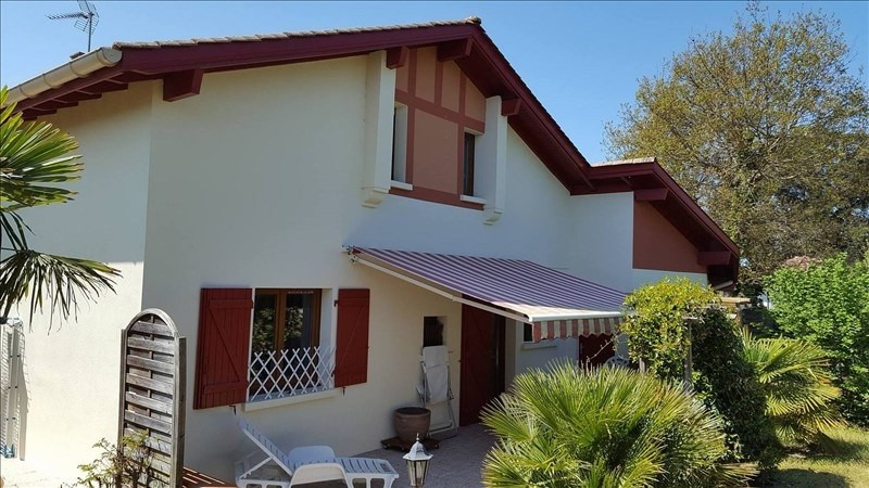 Sale house / villa Ondres 355000€ - Picture 1