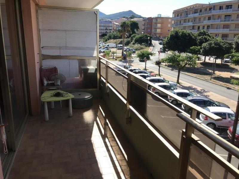 Vendita appartamento Propriano 80000€ - Fotografia 1