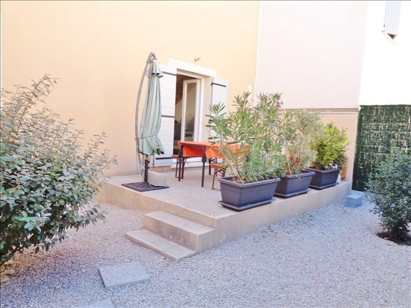 Vendita casa Carpentras 199000€ - Fotografia 7