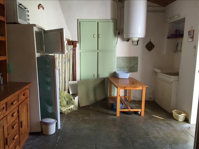 Vente appartement St vincent sur jard 65000€ - Photo 6