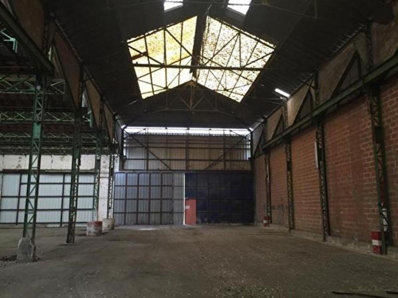 Location Local d'activités / Entrepôt Bassens 0