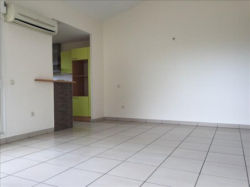 Venta  apartamento La possession 231000€ - Fotografía 5