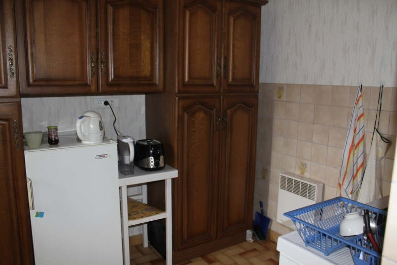 Sale house / villa St brisson 67000€ - Picture 5