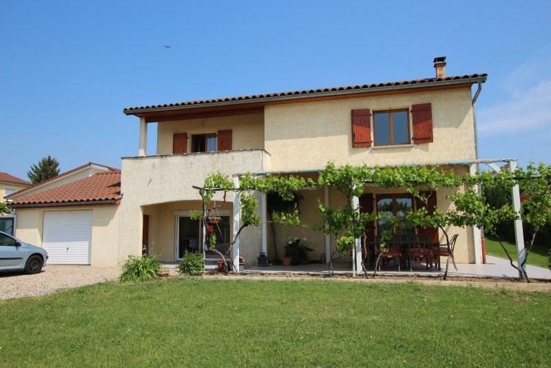 Produit d'investissement maison / villa Belleville 251000€ - Photo 7