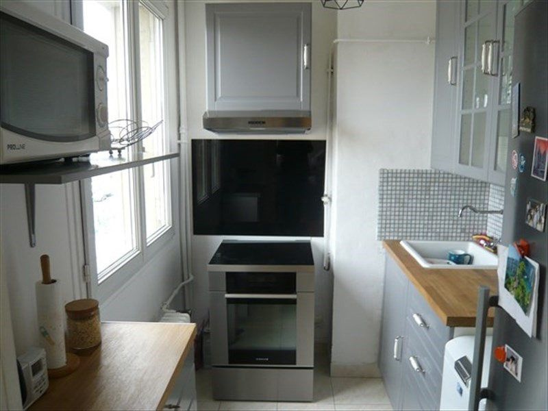 Sale apartment Colombes 279 000€ - Picture 2