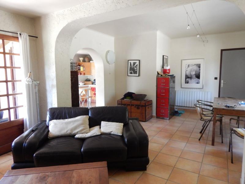 Sale house / villa Villecroze 252000€ - Picture 7